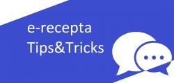 Wpis Tips&Tricks - e-recepta cz. 7 porusza aspekty praktyczne związane z radzeniem sobie z błędami dotyczącymi e-recepty w systemie KS-AOW.