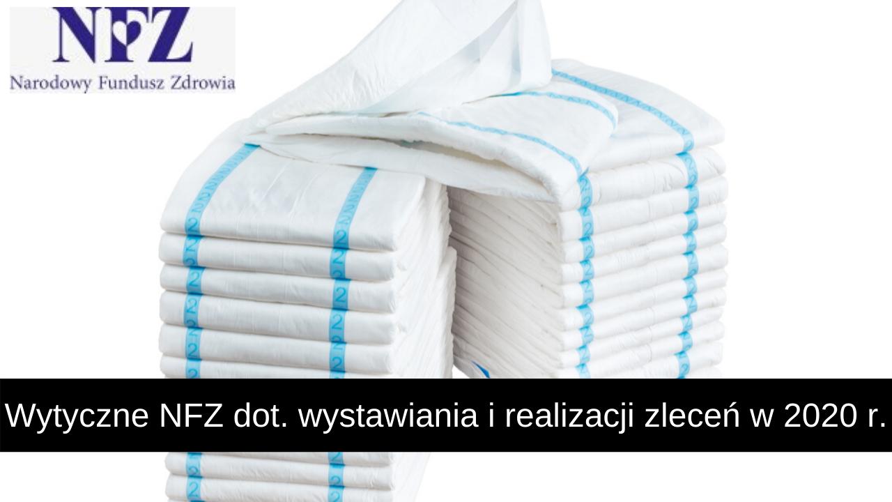 W celu rozliczenia nowego zlecenia przez Essity, oprócz zlecenia papierowego, niezbędne jest odnotowanie realizacji w systemie eZWM (fot. rx.edu.pl).
