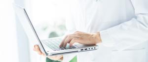 Ministerstwo Zdrowia wydało komunikat mówiący o tym, że oznaczenie terminu ważności e-recepty może być tylko w jednej z warstw