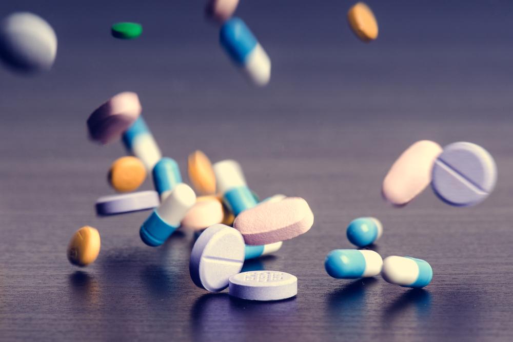 Obejmuje ono 45 pozycji i dotyczy takich leków, jak Hitoff, Breakyl, Cinacalcet Bioton i Ranperidon (fot. Shutterstock).