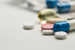 Prawidłowo wypisana recepta na Oxycontin 80 mg powinna wyglądać np. tak, jak przedstawiono w odpowiedzi (fot. Shutterstock).