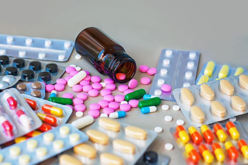 Oznacza to, że pacjent może wykupić jeszcze 2 op. leku po 28 tabl.(fot. Shutterstock).