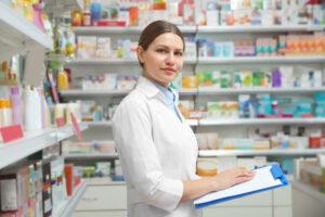 Obwieszczenie w sprawie reglamentacji nakłada ograniczenie w wydawaniu leku na jednego pacjenta do 3 op. na 30 dni (fot. Shutterstock).