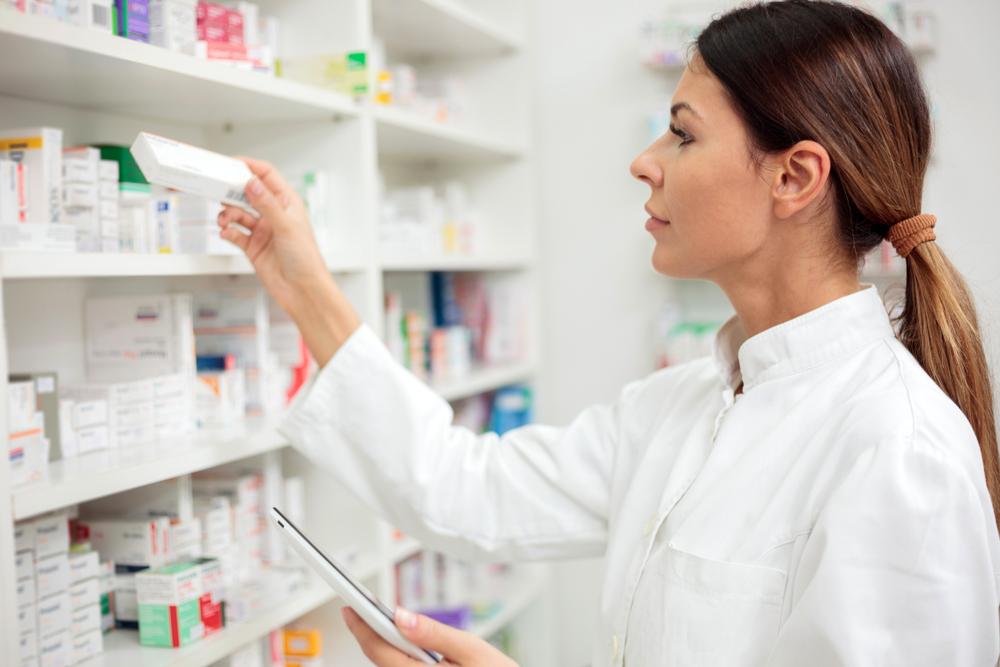 Imuran 50 mg ma rejestrację tylko po 100 tabl., więc w ciągu 43 dni jeszcze nic nie przepadło (fot. Shutterstock).