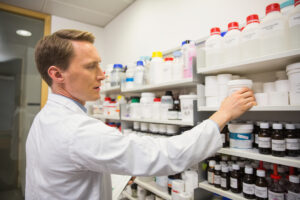 100 dni w zapisie dawkowania należy rozumieć jako okres stosowania leku, czyli długość kuracji (fot. Shutterstock).