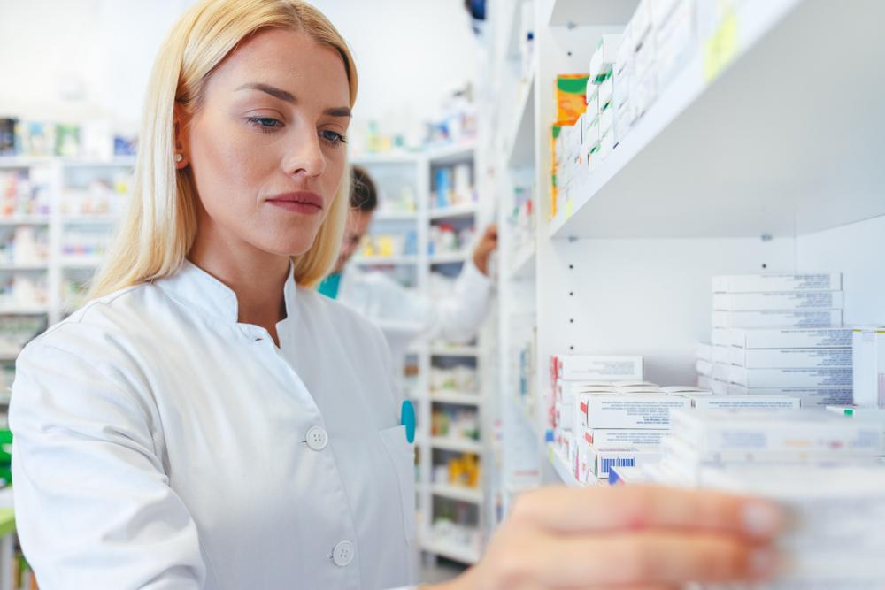Zgodnie z intencją Ministerstwa Zdrowia art. 44 ust. 2c ustawy o refundacji leków mówiocy o możliwości wydania 10% różnej ilości leku dotyczy zarówno sytuacji, kiedy wydaje się odpowiednik, jak i ten sam lek (fot. Shutterstock).
