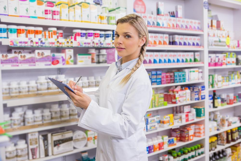 Na podstawie recepty można wydawać tylko te preparaty, które mają taką kategorię dostępności, czyli 0,9% NaCl firmy Baxter (fot. Shutterstock).