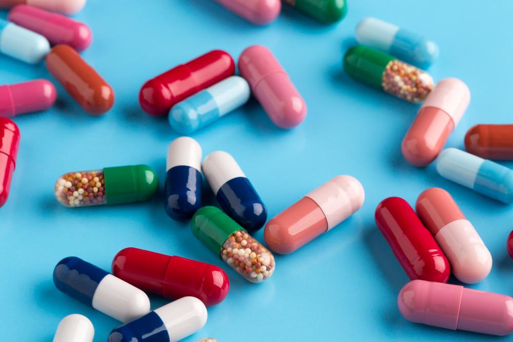 Tym samym, leki OTC i Rx zawierające efedrynę i pseudoefedrynę nie wymagają utylizacji przez WIF (fot. Shutterstock).