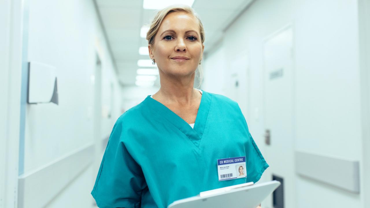 Recepta pielęgniarska wystawiana z adnotacją pro auctore nie powinna być zakwestionowana, jeżeli nie posiada numeru REGON.