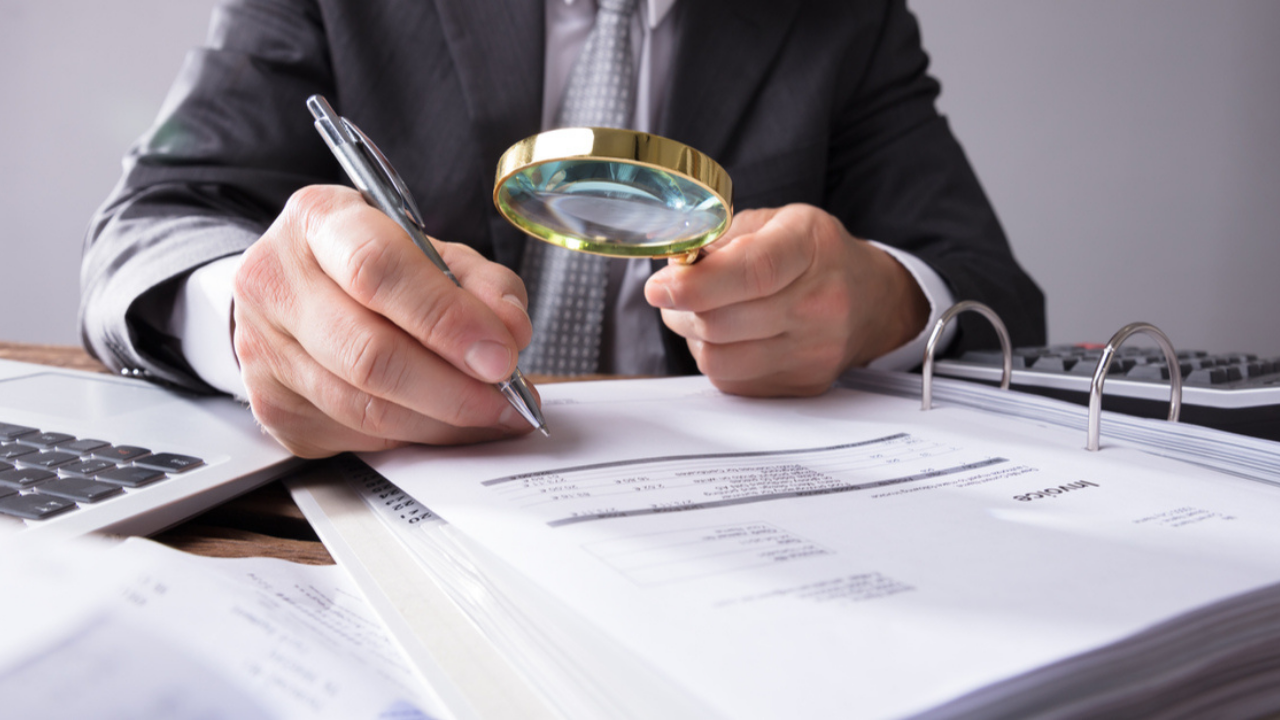 Będą nowe dokumenty związane z kontrolą PIF (fot. Shutterstock).