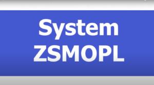 System ZSMOPL - najważniejsze informacje (fot. rx.edu.pl).