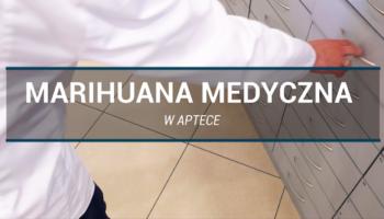 Ze względu na zawartość substancji odurzających marihuanę medyczną zaliczamy do środków odurzających I-N (fot. rex.edu.pl).