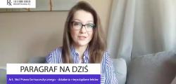 Komu należy zgłaszać działania niepożądane leków? (fot. rx.edu.pl).